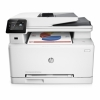 MULTIFUNCION HP WIFI CON FAX LASER COLOR PRO M277DW