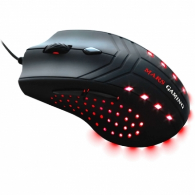 RATON MARS GAMING MM0 - OPTICO